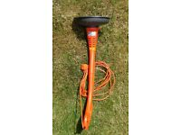 Flymo Mini Trim mains powered garden strimmer