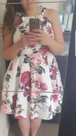 QUIZ Dress size14