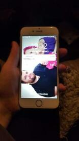 iPhone 6s & Samsung s6 edge