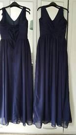 Bridesmaid dresses/Prom dress