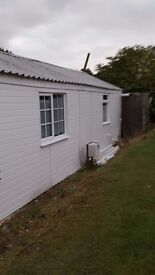 2 Bedroom Holiday Chalet, Eastchurch, Isle of Sheppy, Kent