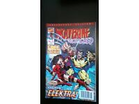 Wolverine unleashed #33