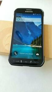 Samsung Galaxy S5 Active CANADIAN MODEL UNLOCKED new condition with 90 Days warranty includes all accessories