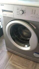 Beko 8 kg 1200 washing mashine