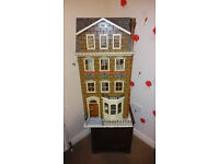 Franklin Mint Dolls House, Limited Edition #282/2500