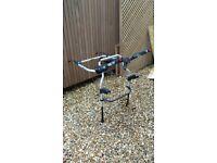 Brand New Thule 9103 Bike Rack / Cycle carrier (3 bikes)
