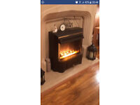 MONTROSE ELECTRIC FIRE