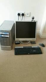 Hp computer model m7000