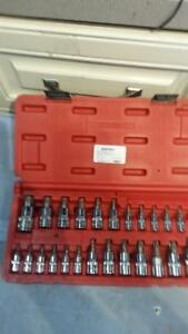 MAC Tools Star Driver Set .We Sell Used Tools (50777)