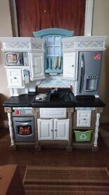 Step 2 Toy Kitchen