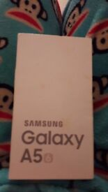 Samsung Galaxy A5 2016 Model