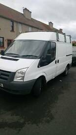 FORD Transit swb medium top NO VAT