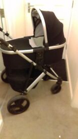 Im selling my Riviera Tutti Bambini Travel System Offers!!