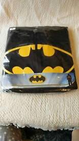 Brand New In Package Batman Onesie in Medium