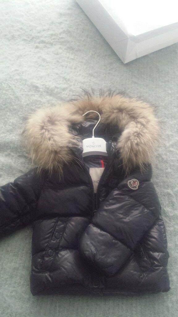 moncler jacket gumtree glasgow