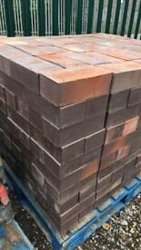 🚜Staffordshire Blue Bricks 78ml - £120