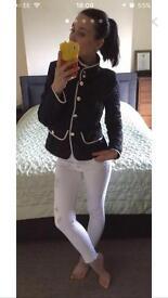 Marella quilted jacket UK 6