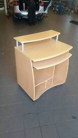 FREE Desk Computer Table