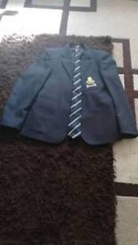 Saint Nicholas Breakspear school uniform