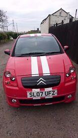 Citroën C2 Furio