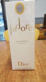 jadore Dior 100ml original perfume