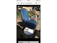 Charming retro chair