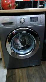 SAMSUNG Washing machine Eco bubble