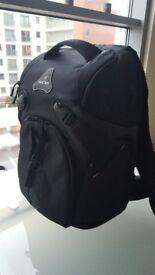 Fancier KingKong 40 Digital Camera DSLR Laptop Rucksack Backpack bag Case Lens