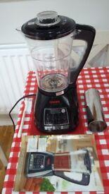 Soup maker blender