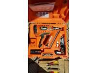 Paslode IM350+ framing gun