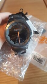 Brand new, mens, Superdry watch. Still in protective film.