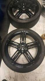 20-inch summer wheels orginal Audi a6 s6 4g s-line segment rims 4G0601025BN