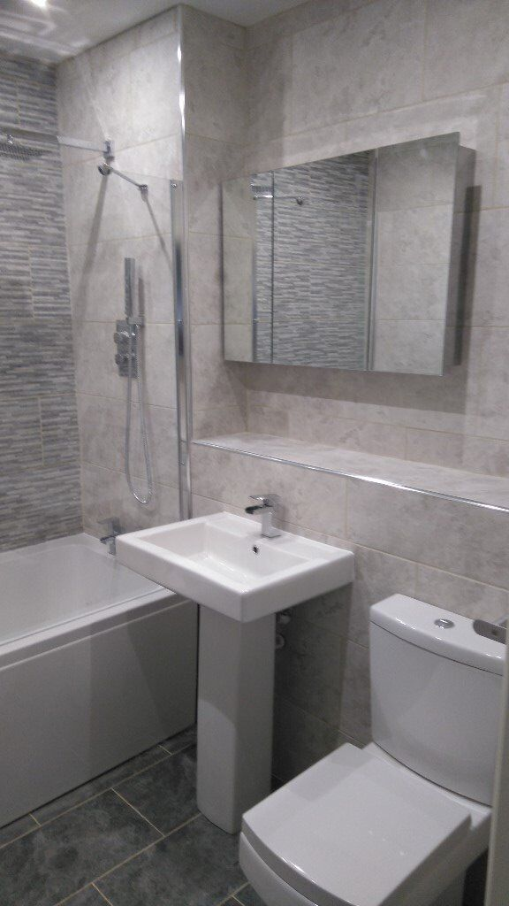 PROFESSIONAL BATHROOM FITTER/WET ROOM/KITCHEN FITTER/PLUMBER/PROFESSIONAL TILER/HANDYMAN