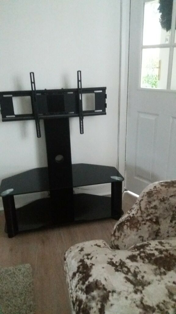 plasma tv stand up to 50 ins tv