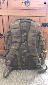 5 11 tactical rush 72 hr Daysack