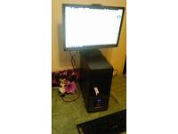 DESKTOP PC, available for swap