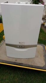 **VAILIANT BOILER**ecoTEC PLUS 612**HEATING**PLUMBLING**VGC**USED FOR 6 WEEKS**HEATING***NO OFFERS**