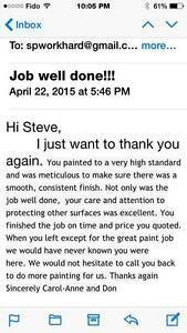Professional Painter *** REASONABLE RATES ***