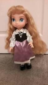 Disney Animation doll