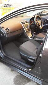 Toyota Avensis 2.0 D-4D Icon