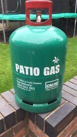 Calor Patio Gas bottle 13kg
