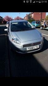Fiat punto for sale!!