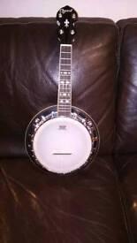 Ozark 2037 banjolele ukulele