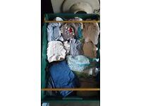 Boys newborn clothes big bundle