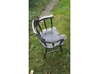 Captains Chairs x 5