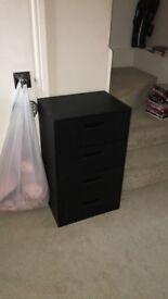 Storage draws