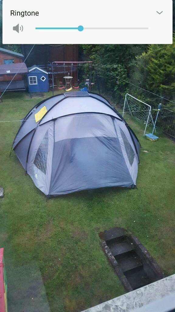 8 man camping tent | in Glasgow | Gumtree