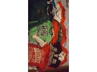 Bundle Boys T-shirts 4-5 years