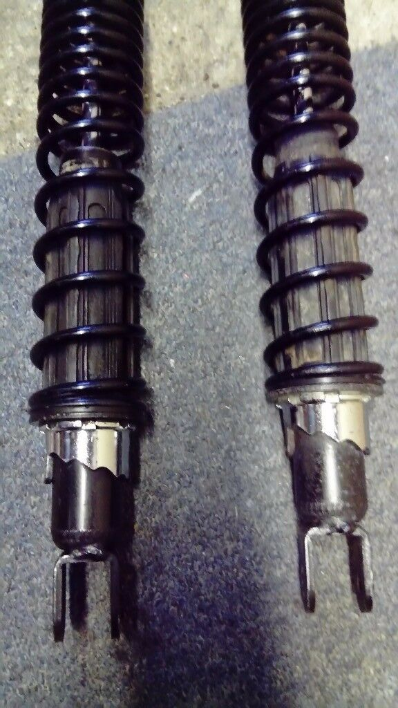 aprilia scooter shocks