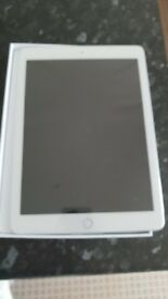 Apple Ipad 128gb cellular and wifi. never been used.